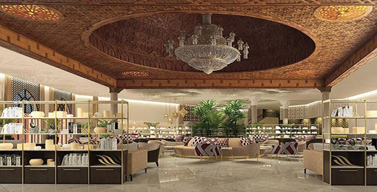 Le Marrakech Ryads & Spa ouvre ses portes sous une nouvelle enseigne espagnole