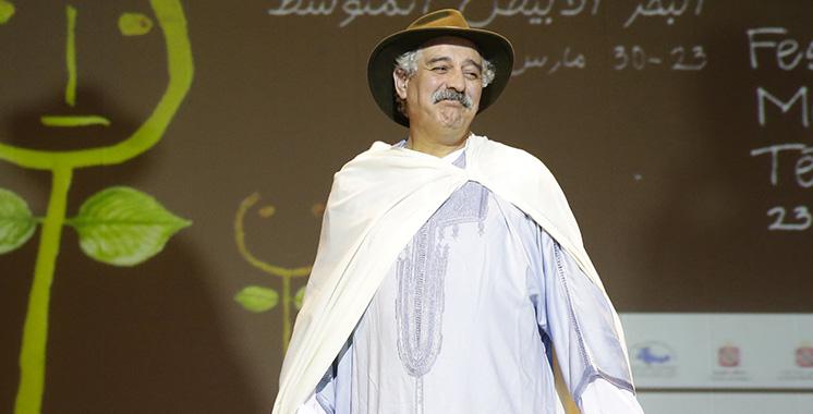Mohamed Choubi : «Je rêve de jouer le rôle de l'artiste-peintre Feu Gharbaoui»