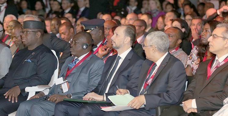 Forum international Afrique développement : Une plateforme d'échange qui fédère des milliers de décideurs