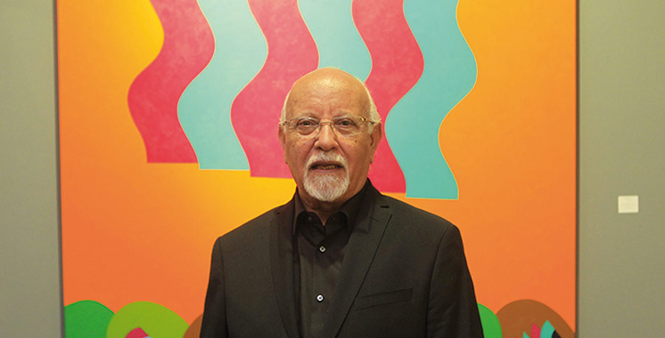 Mohamed Melehi est décédé mercredi : Un pionnier de l'art contemporain emporté par la Covid-19