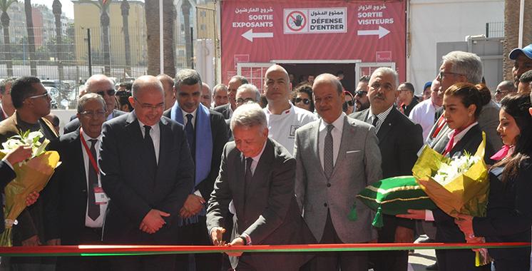 Carrefour international des professionnels de la restauration : Cremai 2019 ouvre ses portes à Casablanca