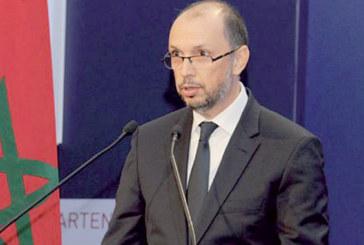 Mohcine Jazouli au CEO Forum de Kigali : Le Maroc met tout en œuvre pour l'émergence de filières porteuses