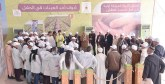 Al Moutmir Li Khadamat Al Qorb : Le dispositif itinérant d'OCP arrive à Ouazzane