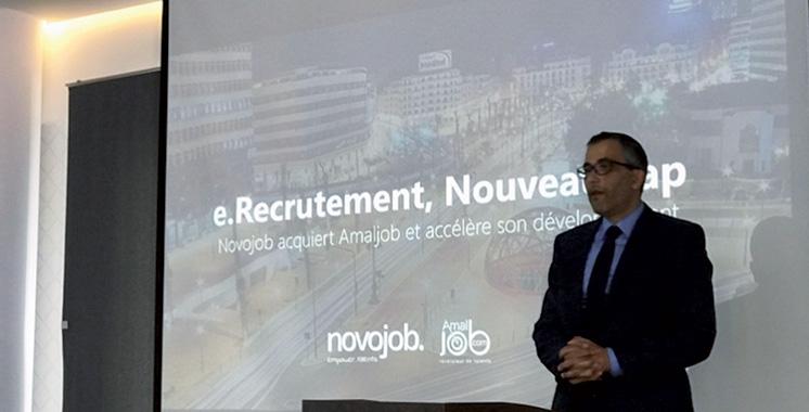 E-recrutement : Après le rachat d'AmalJob, Novojob mise sur l'Afrique