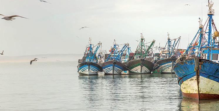 Maroc-Union européenne : La décision relative à la conclusion de l'accord  de pêche adoptée