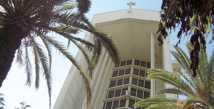 «Présence chrétienne au Maroc :  Le vivre-ensemble» à Rabat