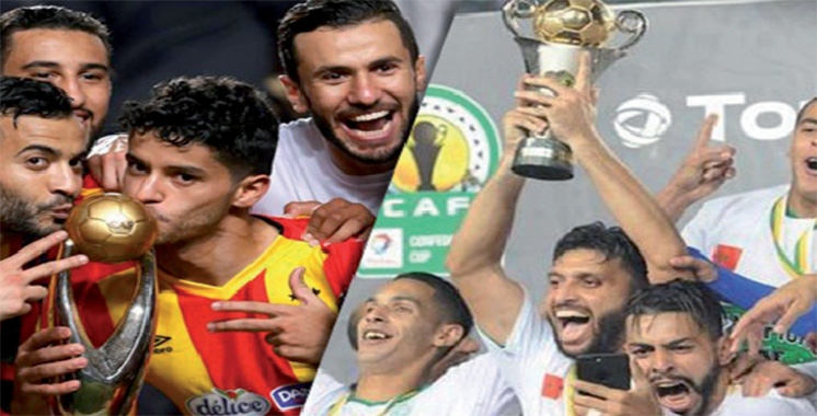 Super Coupe d'Afrique / Raja de Casablanca-Espérance sportive de Tunis  : Un match de haut standing