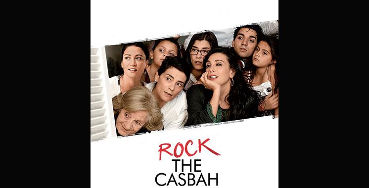 Francophonie : Le film marocain «Rock The Casbah» projeté à Panama City