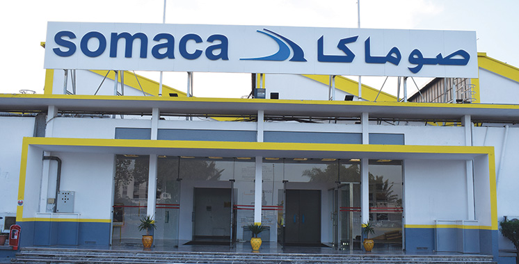 Renault rachète la participation de PSA dans Somaca