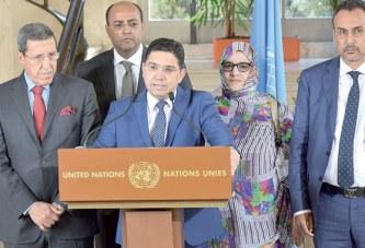 Sahara : Une  quarantaine de pays africains en conclave  à Marrakech