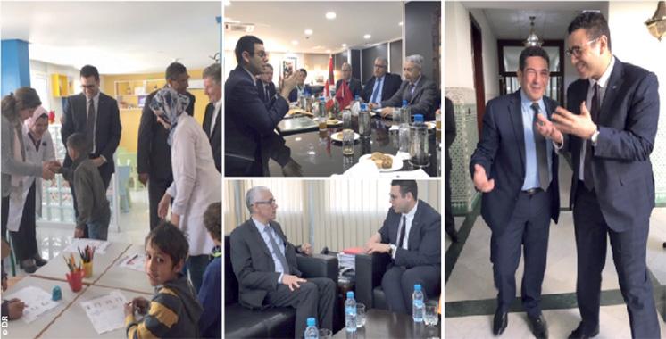 Maroc-Québec : Un partenariat en devenir  et à fort potentiel