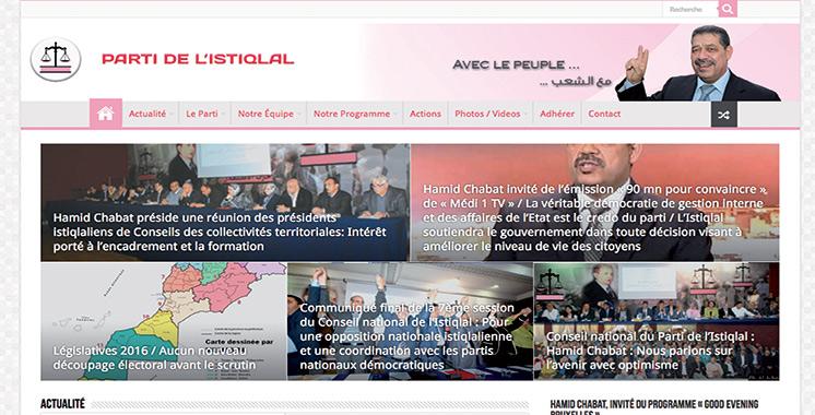 Istiqlal : Le bug digital