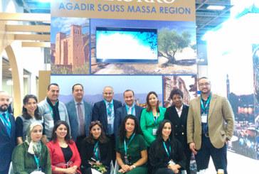 Bourse internationale du tourisme de Berlin (ITB) : Une participation fructueuse de la région du Souss-Massa