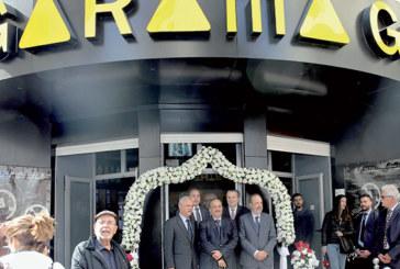 Tanger se dote d'un nouveau complexe  cinématographique «Megarama Goya»