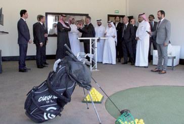 La 1ère tranche de Houara Resort inaugurée à Tanger