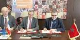Total Maroc renforce son partenariat avec l'enseignement supérieur au Maroc