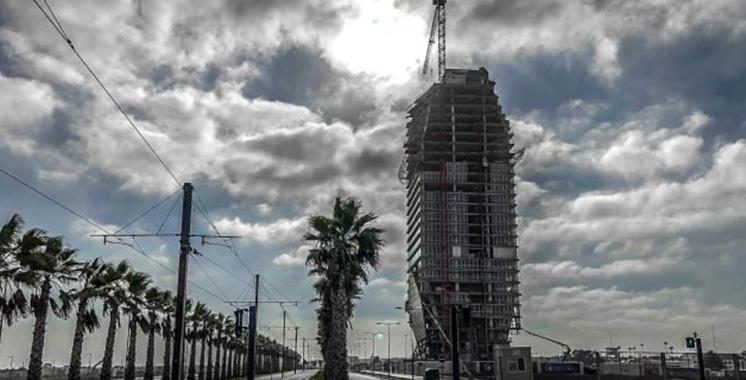 Classement international des centres financiers : Casa Finance City, 22ème au monde  et 2ème au Mena
