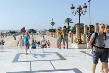 Région de Rabat-Salé-Kénitra :  Les nuitées touristiques en hausse de 7% en 2018