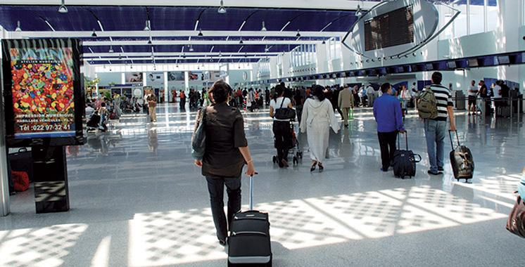 Suspension des liaisons aériennes : Une nouvelle liste de 13 pays