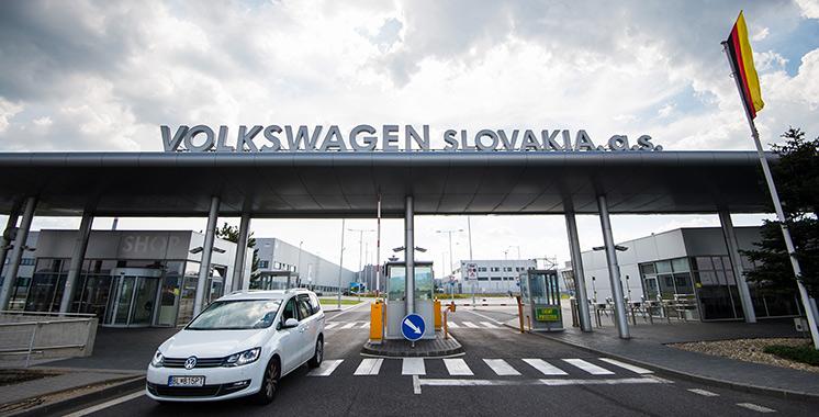 Voiture électrique : Volkswagen s'ouvre à  des partenaires
