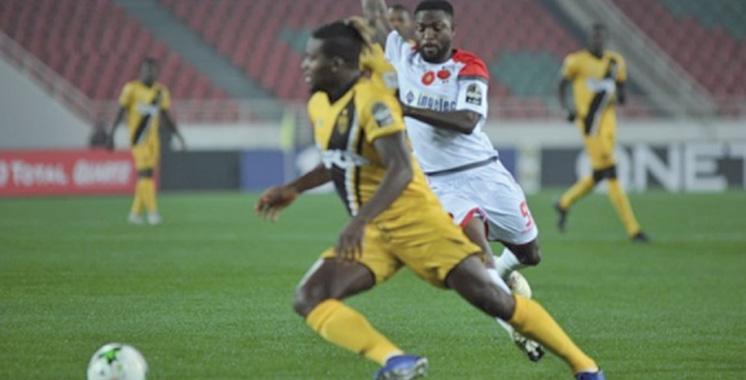 Ligue des champions d'Afrique (Gr.A/5è journée) : Le Wydad rate le coche à Abidjan