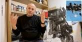 «A la croisée des chemins» de Youssef Douieb à la galerie Nadar de Casablanca