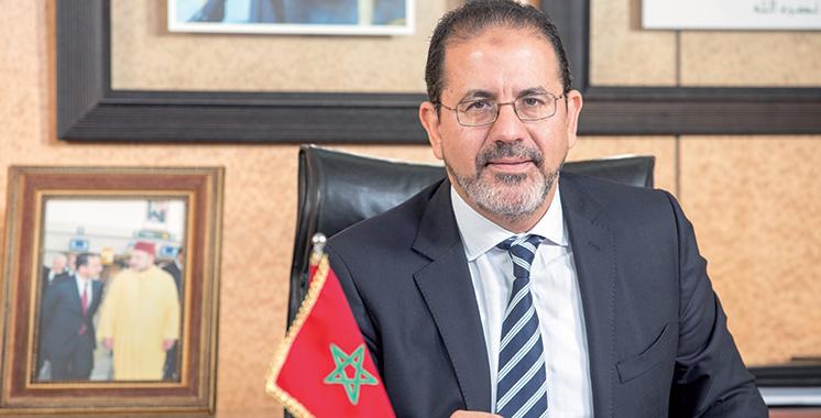 Zouhair Mohammed El Aoufir : «Nos aéroports répondent aux normes les plus exigeantes»