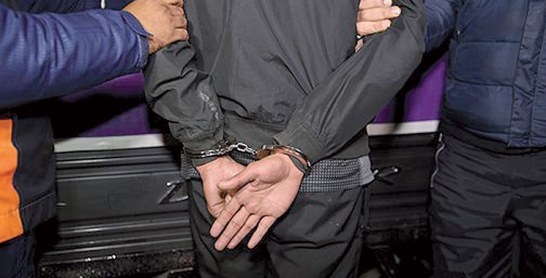 Il tue sa bien-aimée à Moulay Bousselham et se livre à la police de Tétouan