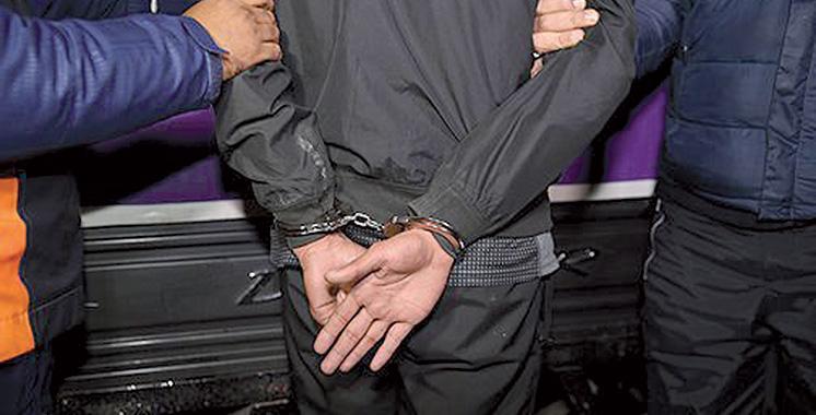 Al Hoceïma : 10 ans de prison pour avoir  tué son frère