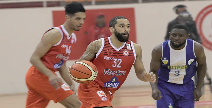 Eliminatoires Afroligue de basket-ball : L'ASS, 1ère qualifiée aux 1/4 de finale