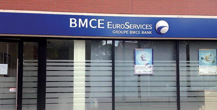 BMCE EuroServices élargit ses  solutions de transfert d'argent
