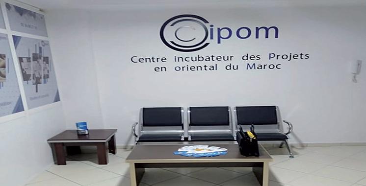 Création d'entreprises : Oujda se dote d'un Centre incubateur de projets