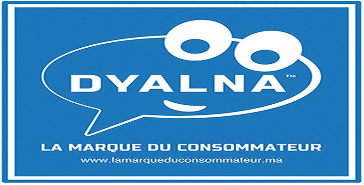 Dyalna, les consommateurs ont leur propre marque