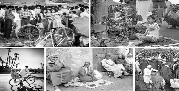 «Marrakech : lieux évanescents» : Appel à la mémoire collective à Dar Bellarj
