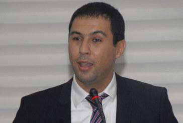 Khalid Baddou : «Les travaux d'extension du principal campus vont démarrer courant 2019»