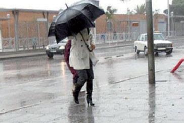 Météo : De fortes rafales de vent et des vagues dangereuses mardi et mercredi