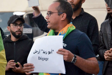 Après sa blague polémique sur les Amazighs : Le député Abouzaid persona non grata  à Tiznit et Dcheira