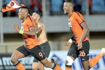 Coupe de la CAF : La RSB décroche son billet pour les quarts de finale