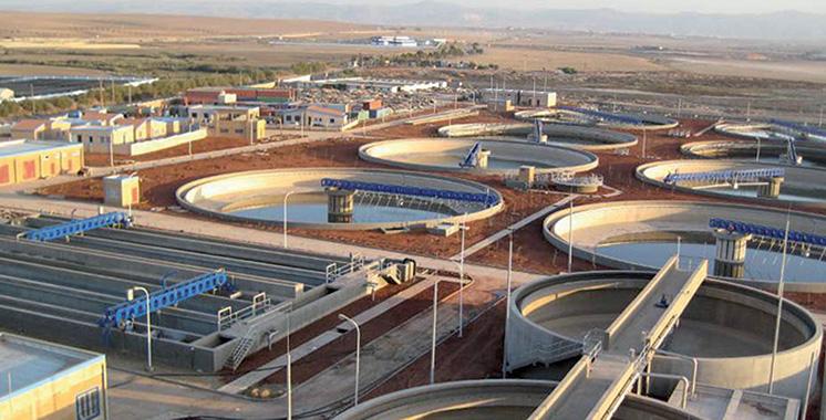 A l'occasion de la journée mondiale de l'eau : OCP ambitionne de passer à 100% de ressources en eau non conventionnelles à l'horizon 2028