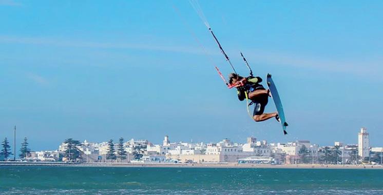 3è Festival «Les Océanes» à Essaouira : Le surf et la protection  du littoral à l'honneur