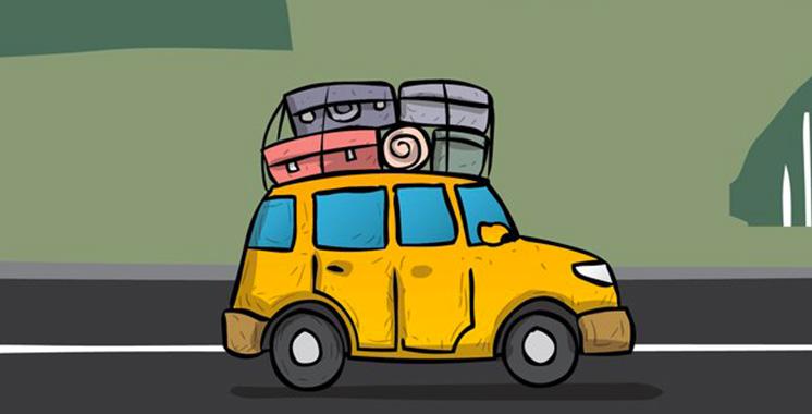 Vacances scolaires : 7 conseils en or de Ford pour garantir un voyage avec les enfants alliant sécurité et confort