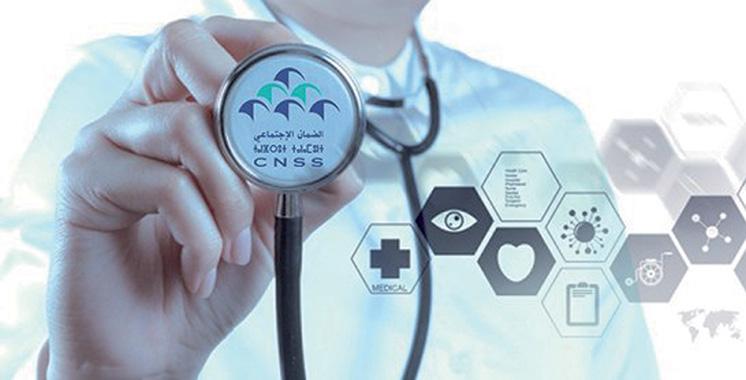 Baromètre de satisfaction 2018 : Les pharmacies attribuent une note moyenne de 6,5/10 à la CNSS