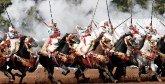 La «Tbourida» candidate à la liste du patrimoine culturel immatériel de l'Unesco