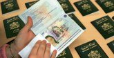 Cinq étrangers portant des passeports  israéliens interpellés
