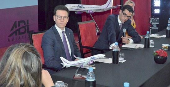 Marché de l'aéronautique et ingénierie financière : ABL Aviation dévoile ses ambitions en Afrique et annonce son 1er deal