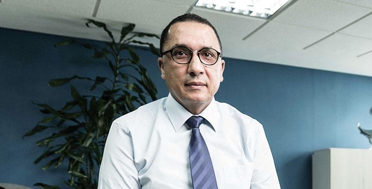 Abdelilah Mourid : «Notre mission d'entreprise  est de permettre la confiance»