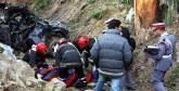 Immigration clandestine : Décès de 16 Subsahariens près d'Ahfir