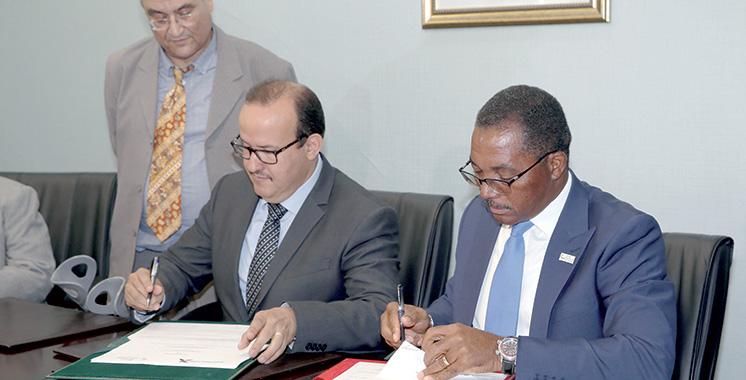 Un protocole d'accord pour leur organisation est signé à Rabat : Les 1ers Jeux paralympiques africains en janvier 2020 au Maroc