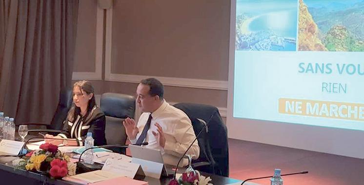 Souss-Massa : 33 millions DH injectés  dans le tourisme en trois ans