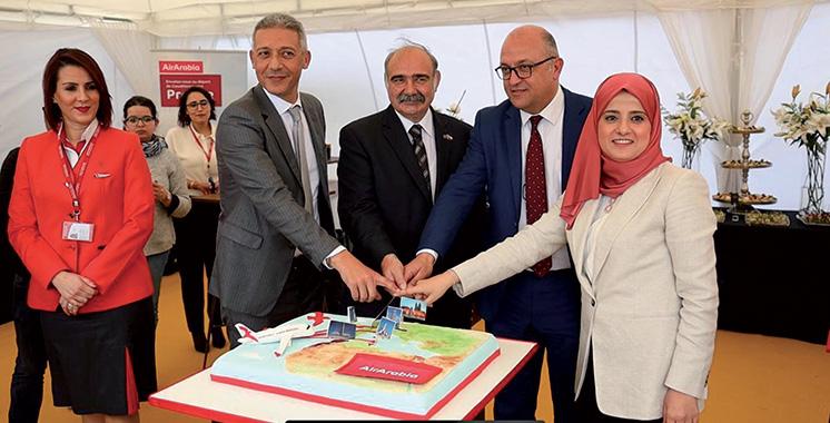 Air Arabia-Maroc lance une nouvelle liaison Casablanca-Prague